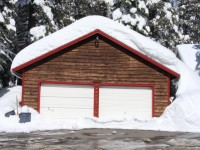 5 Tips for Getting your Garage Ready For Winter