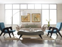 How to choose the perfect living room armchair
