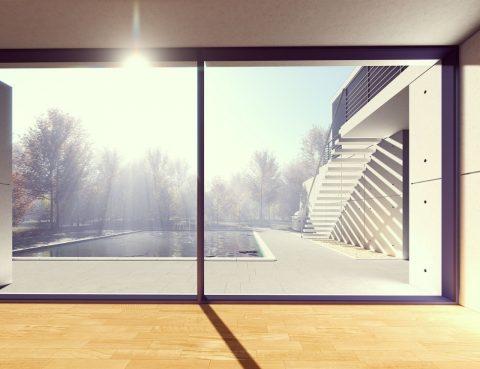 Bi-fold doors: Invite the light and nature inside