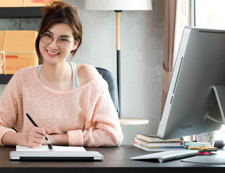 How to Remain Inspired to Work at Home