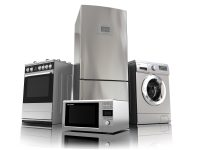 Home Appliances: You Gotta Know When to Hold Them and Know When to Fold Them