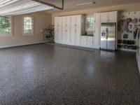 5 Fresh Looks for Your Garage Floor